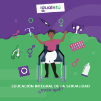 Derecho a la educación sexual y al acceso a la información.